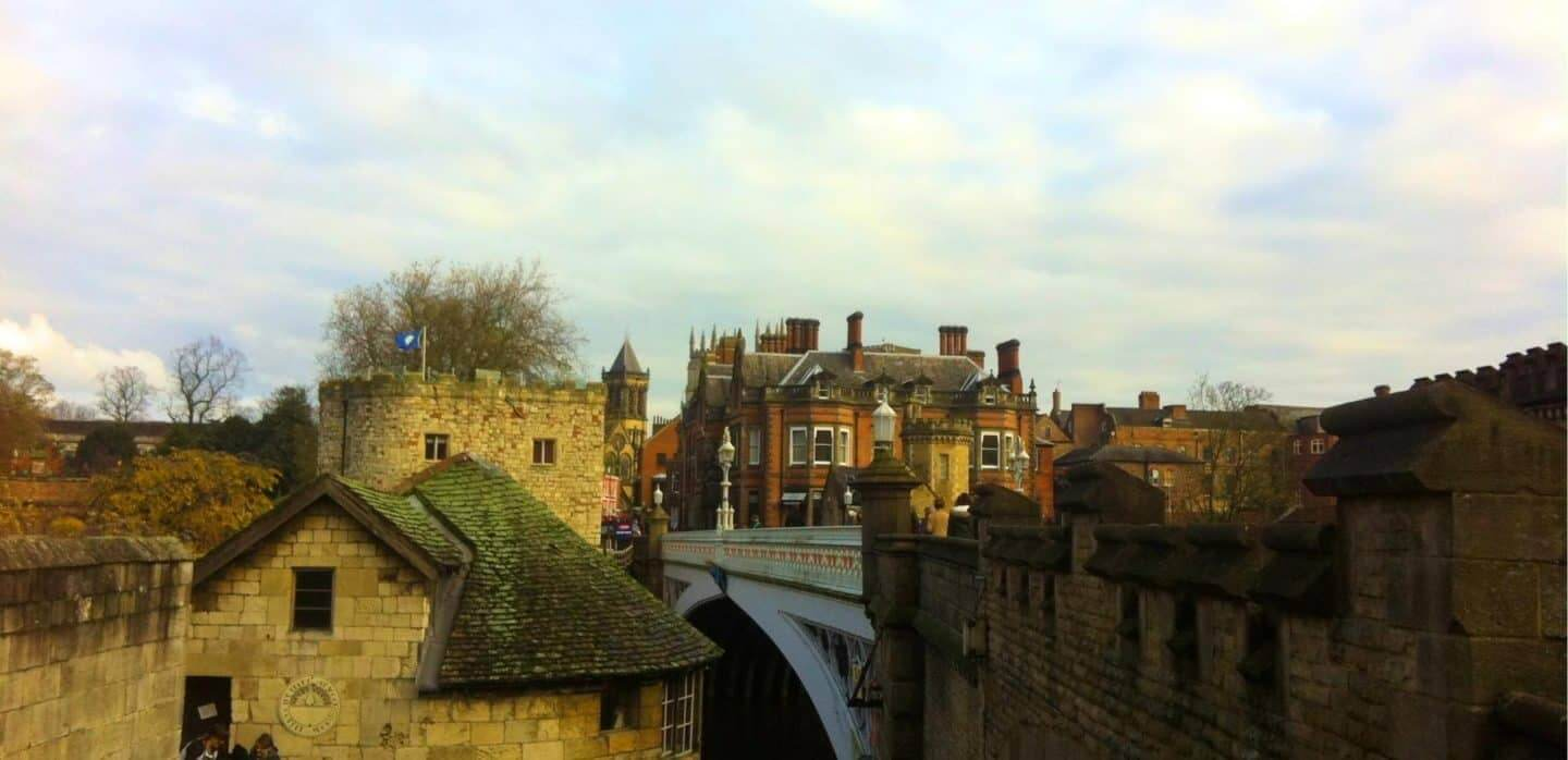 7 Reasons to Visit York, England.