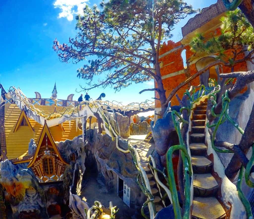 vietnam must see places da lat