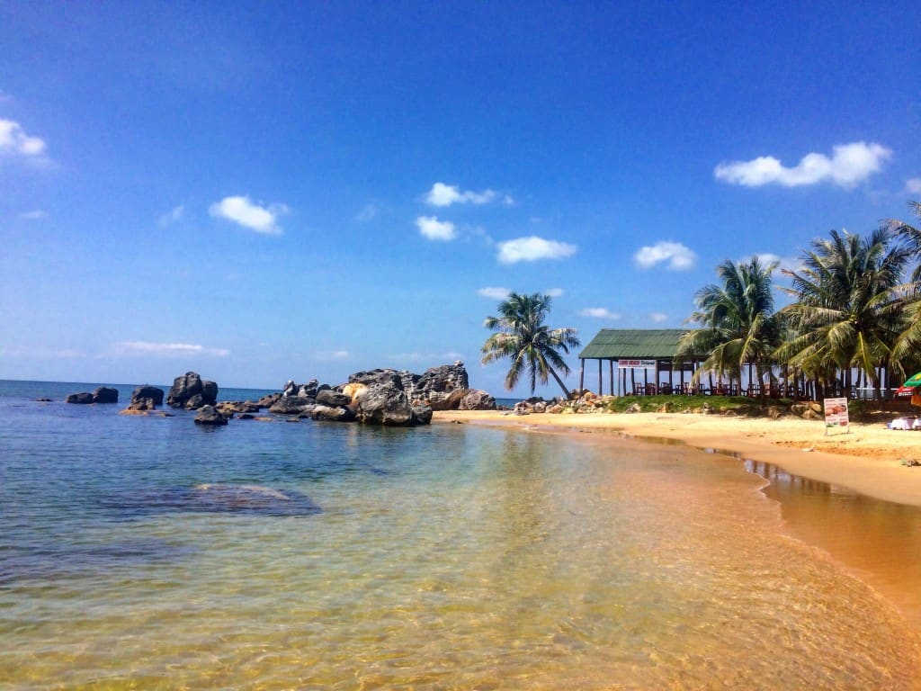 vietnam must see places Phu Quoc