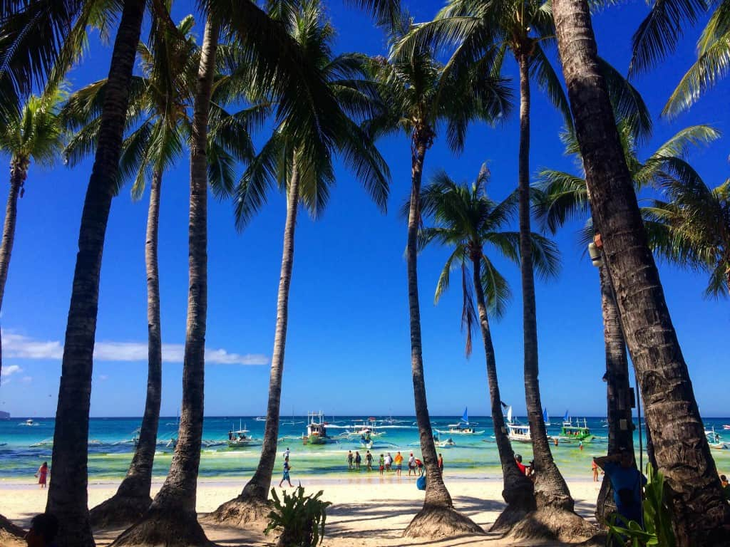 And you won't be disappointed when you do arrive in Boracay!