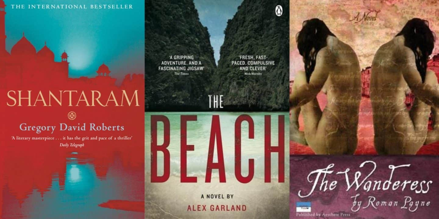 12 Of The Best Travel Books For Backpackers To Read!