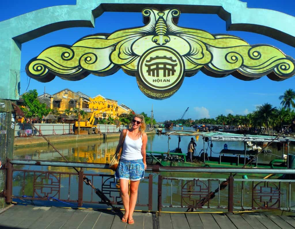 vietnam must see places hoi an