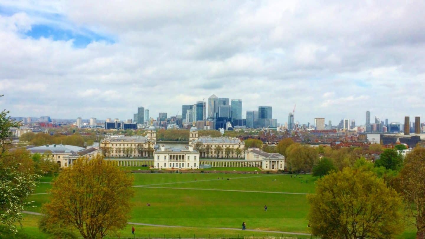 The Reality of Living in London – My Feelings After a Few Months!