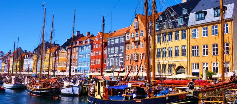 My Guide to Copenhagen!