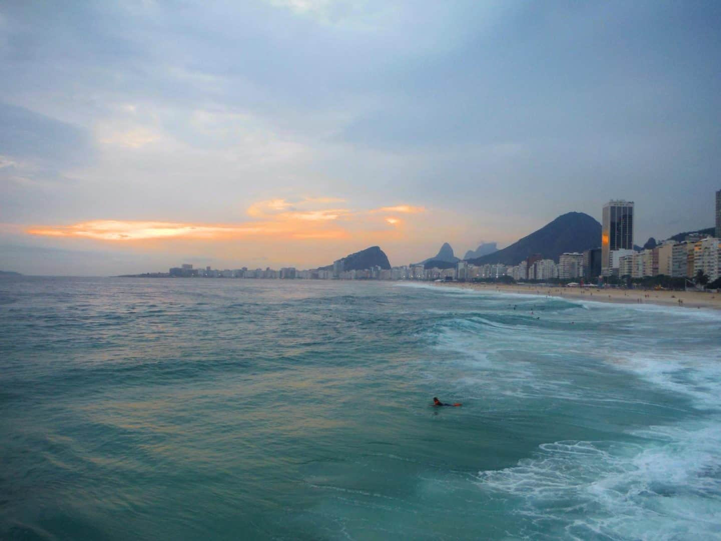 south america must visit places rio