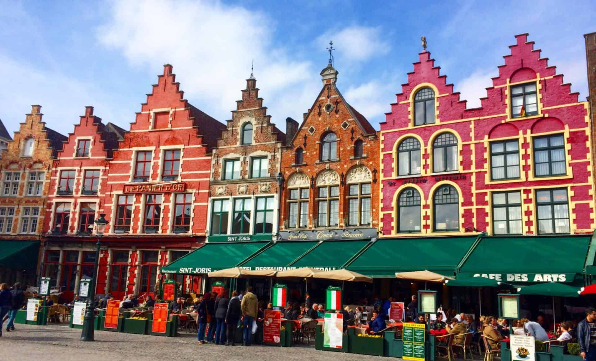 10 Things To Do In Bruges, Belgium!