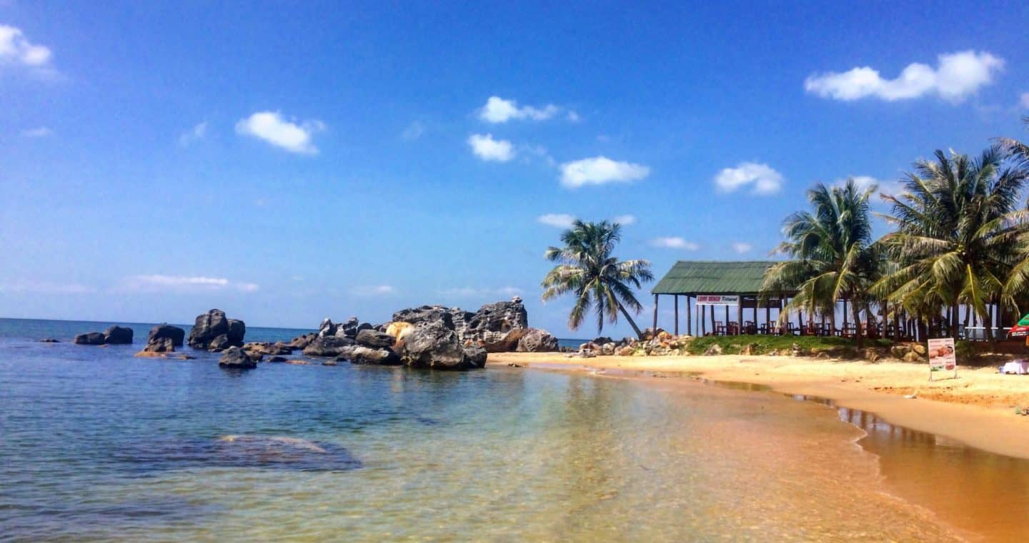 Reviews Phu Quoc Island