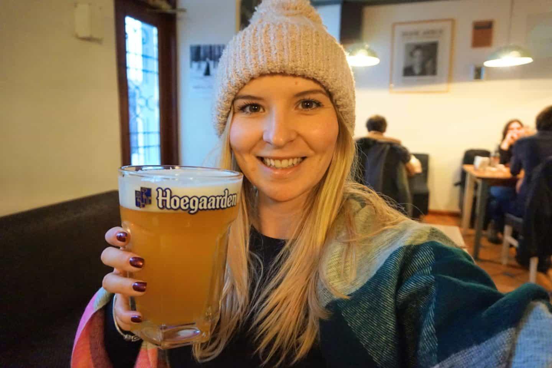 Vilnius Lithuania guide beer