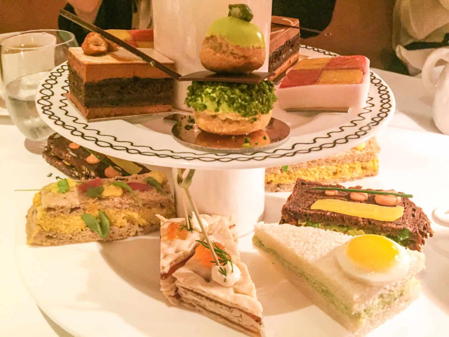 Afternoon Tea At Sketch London Review