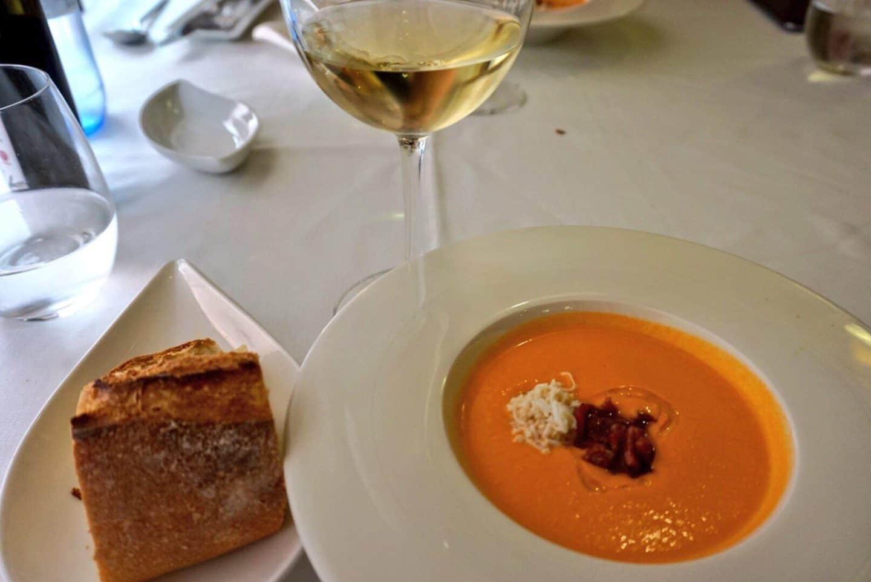 guide to Zaragoza spain restaurants