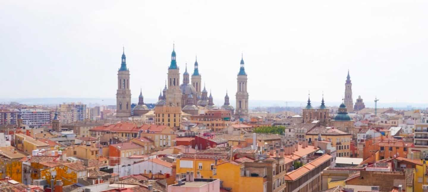 40 Things to do and see in Zaragoza, Spain