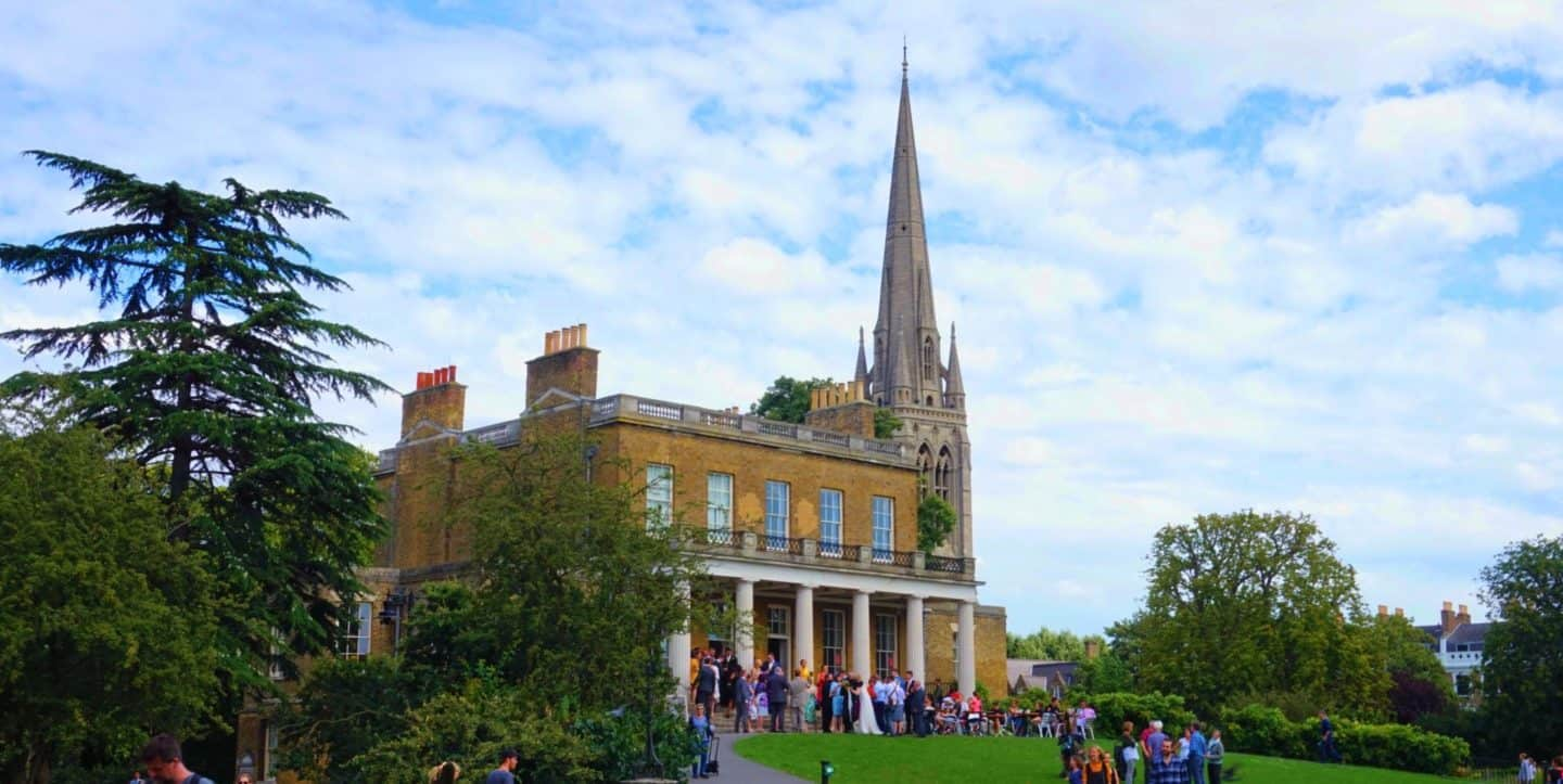 A Guide on how to spend a few hours in Stoke Newington, London