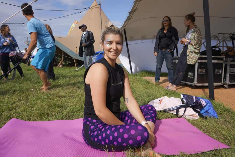 yoga soul festival circus