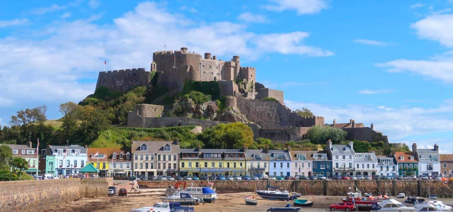 How to Spend an Adventurous yet Relaxed Weekend in Jersey!