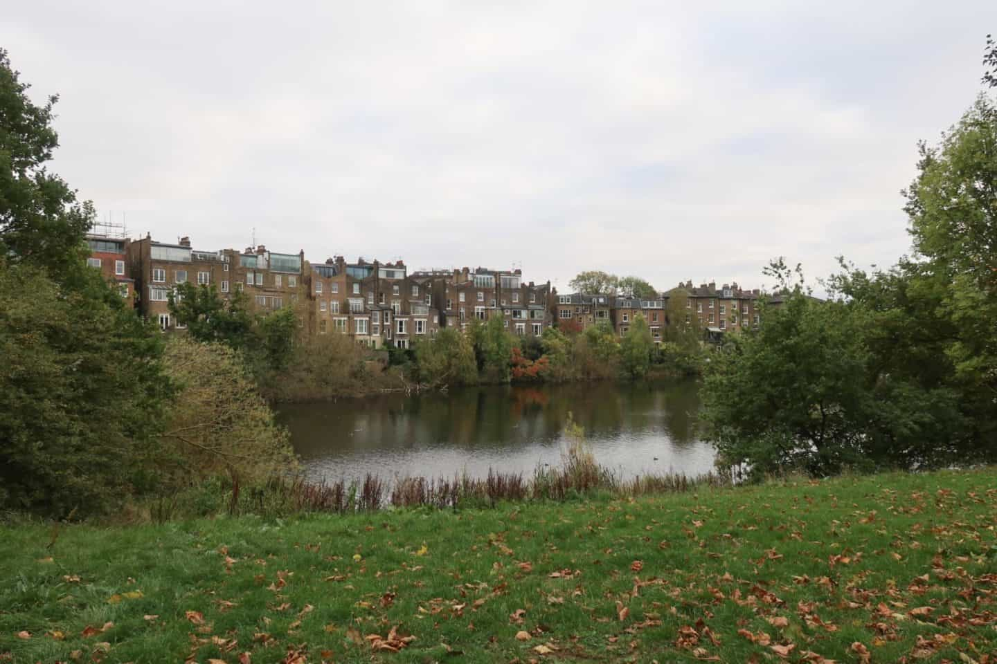 hampstead walking guide hampstead heath