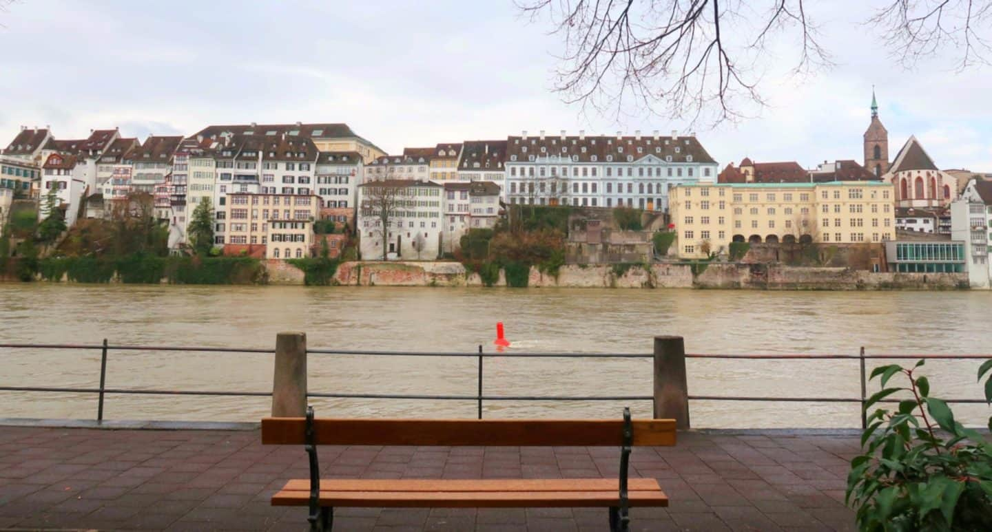 Everything You Need to Know For a City Break to Basel, Switzerland!
