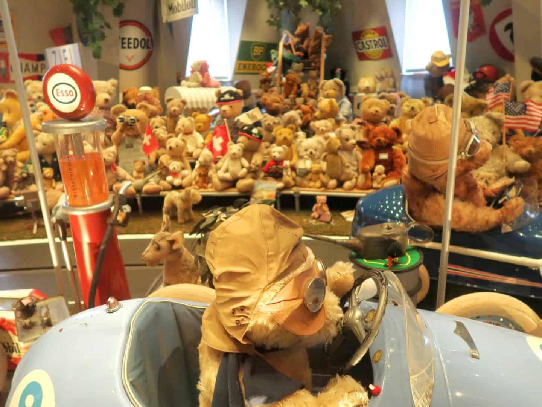 basel switzerland city guide dollhouse museum