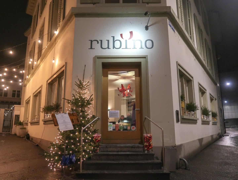 basel switzerland city guide restaurant rubino