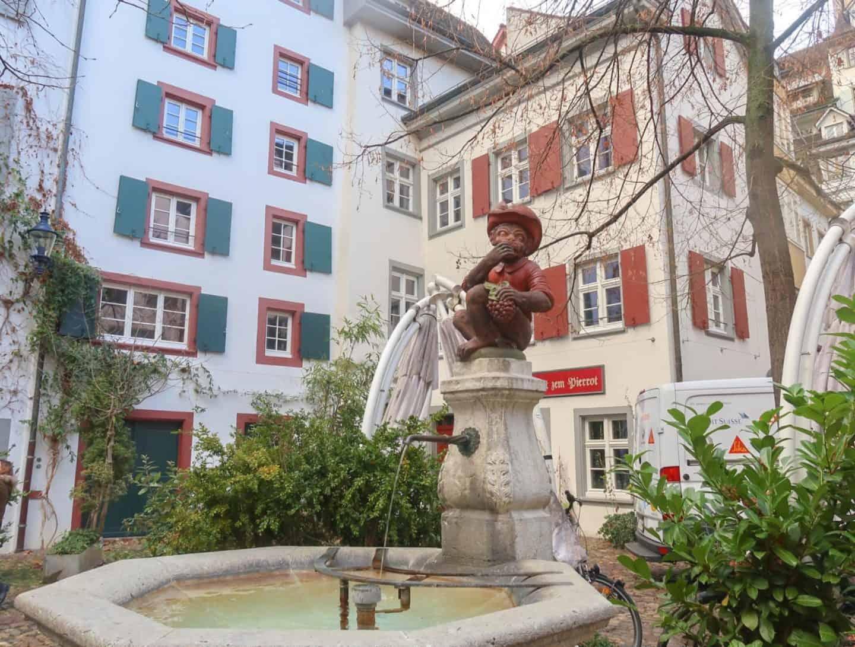 basel switzerland city guide