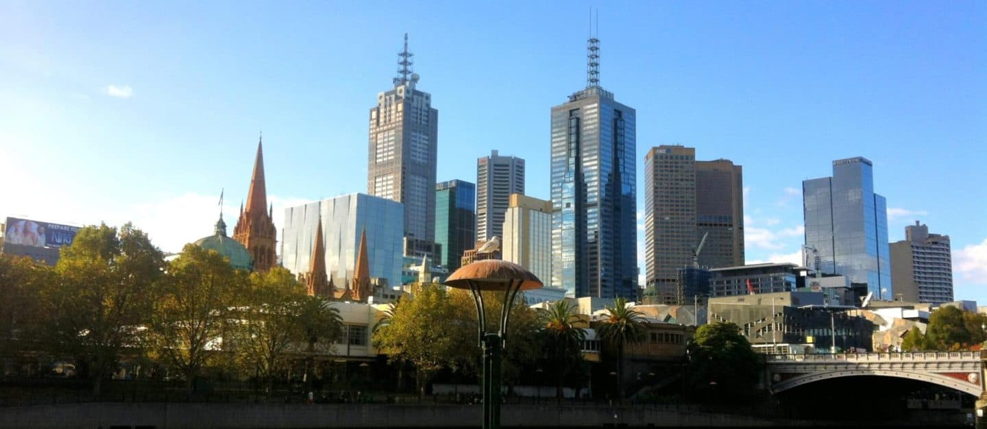 12 Things I Will Do When I Go Back to Melbourne!