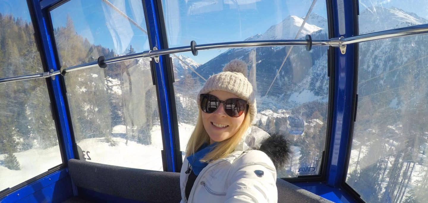 What to Buy and Pack for a European Ski Trip as a Non-Skier!