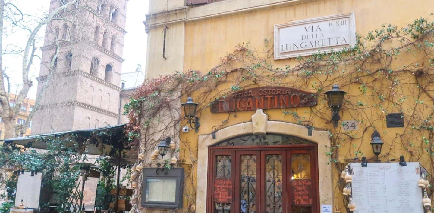 Exploring Trastevere and Gianicolo Hill – A Greener and Quieter Side of Rome!