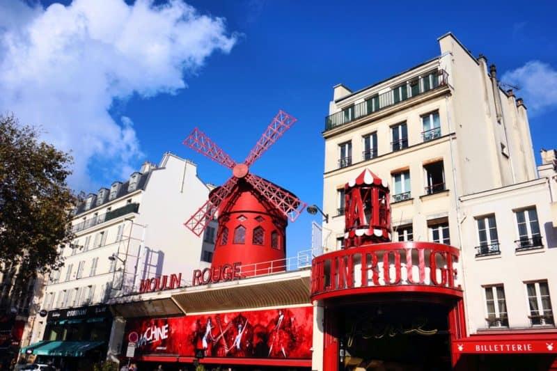 Moulin Rouge The Paris Guy tour