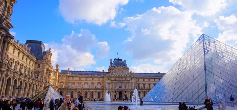 10 Things On My Paris Bucket List!