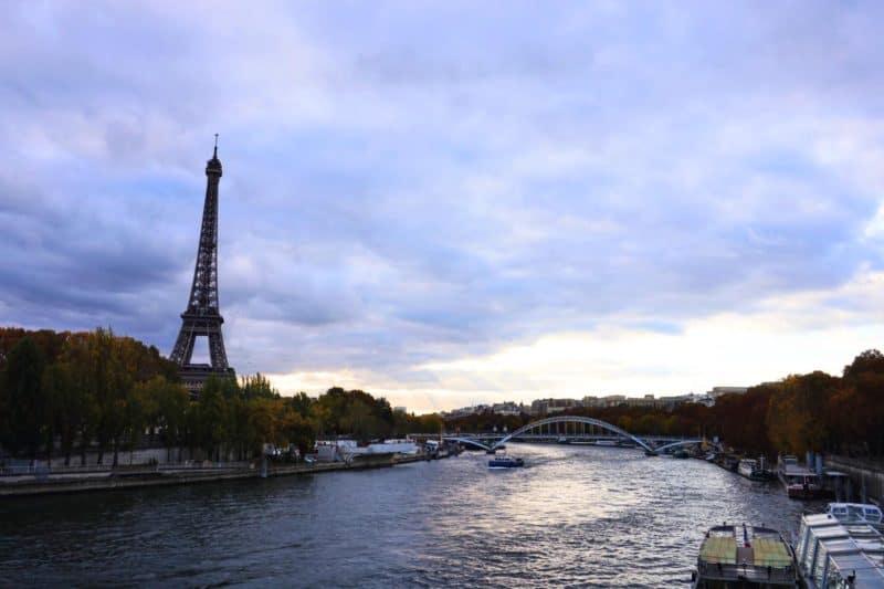 River Seine The Paris Guy tour