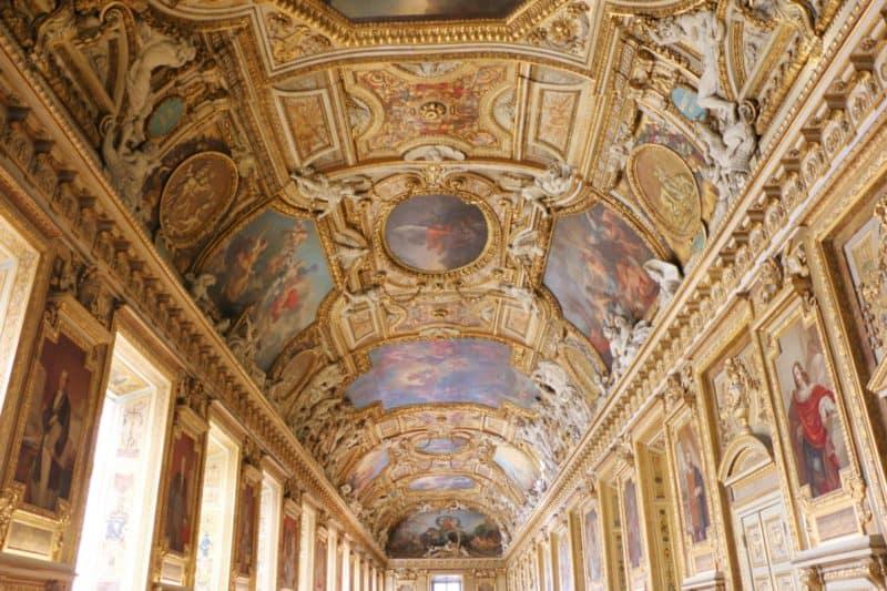 The Louvre The Paris Guy tour