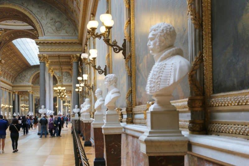 Versailles Palace The Paris Guy tour