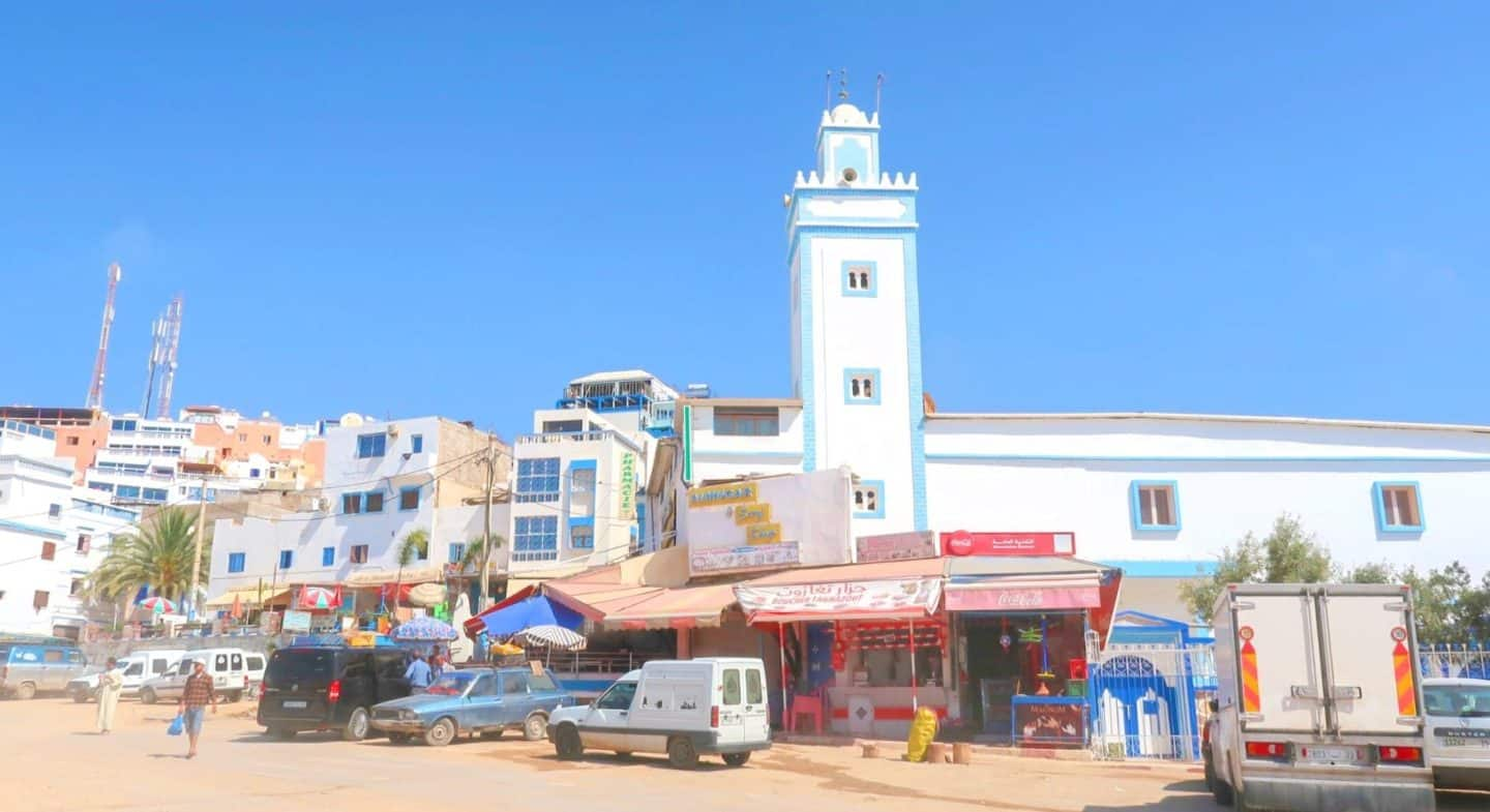 A Guide to the Surf Village of Taghazout in Morocco!