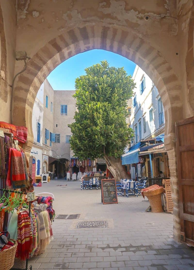 2 Day itinerary for Essaouira