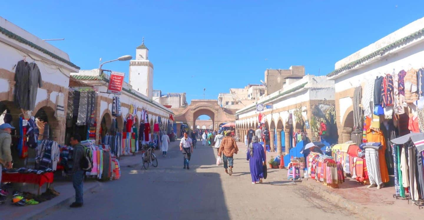 8 Reasons Why I Think You Should Visit Essaouira in Morocco!