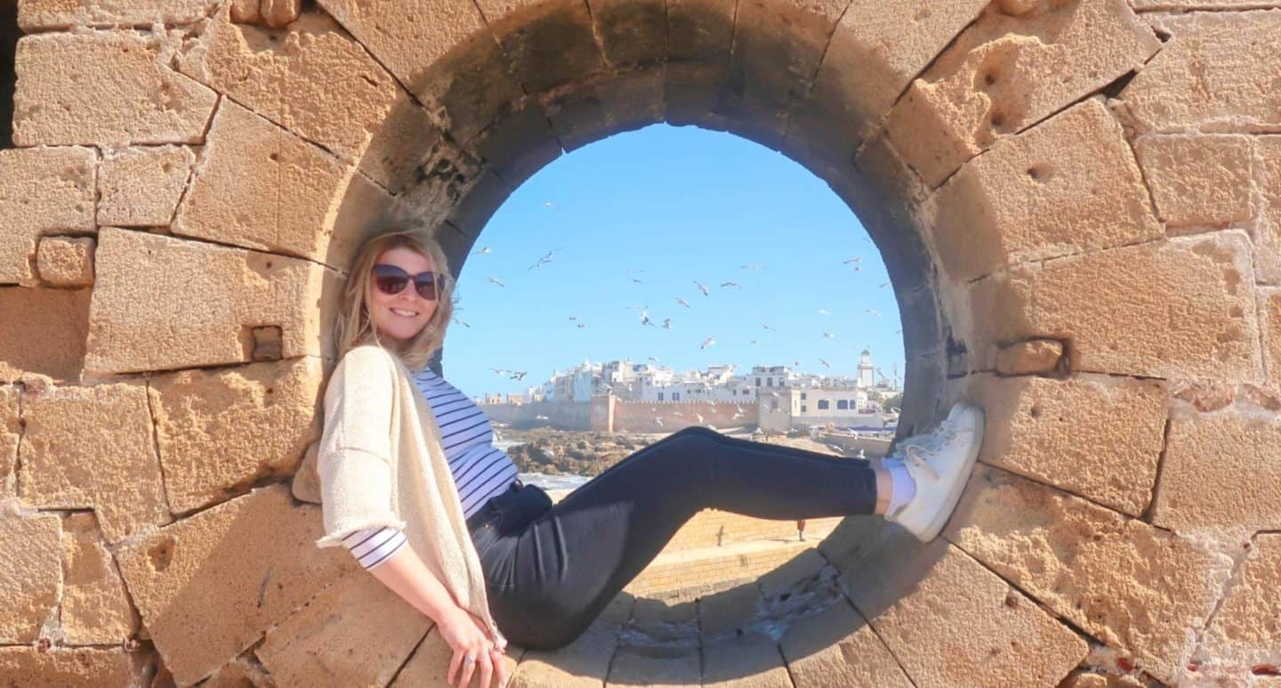 A Relaxed 2 Day Itinerary for Essaouira Morocco!