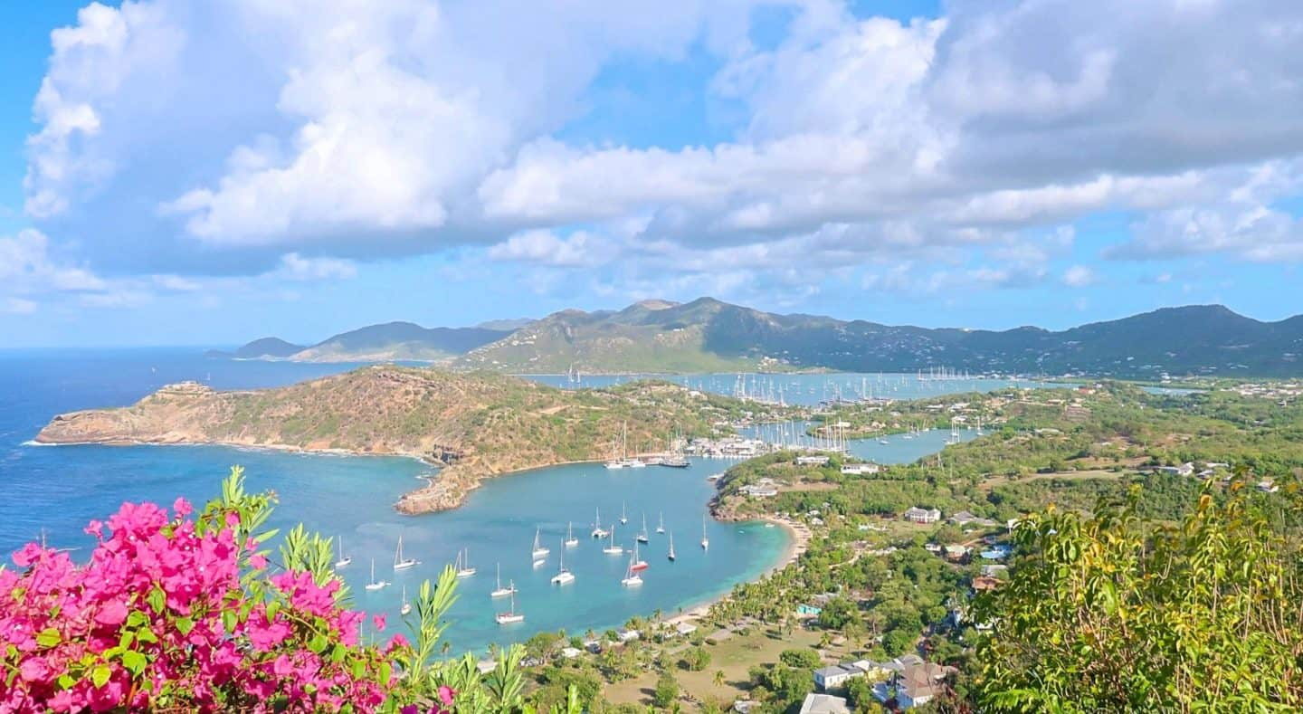 12 Fun Activities To Get You Out Of Your Resort in Antigua and Barbuda!