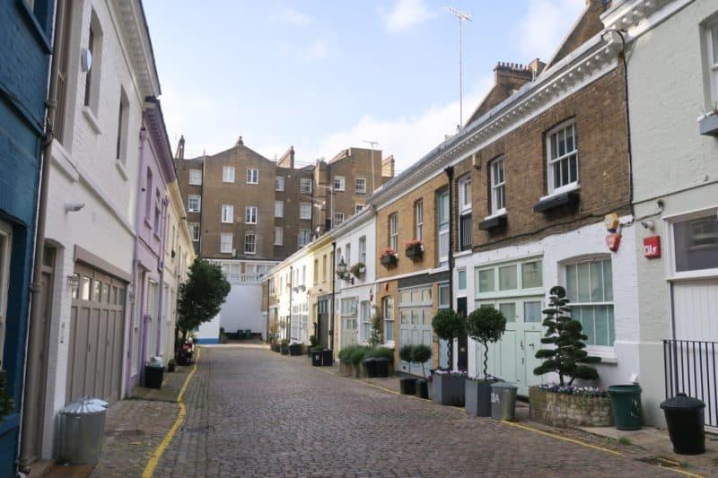kensington london things to do