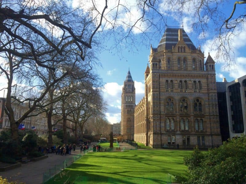 kensington london things to do museums
