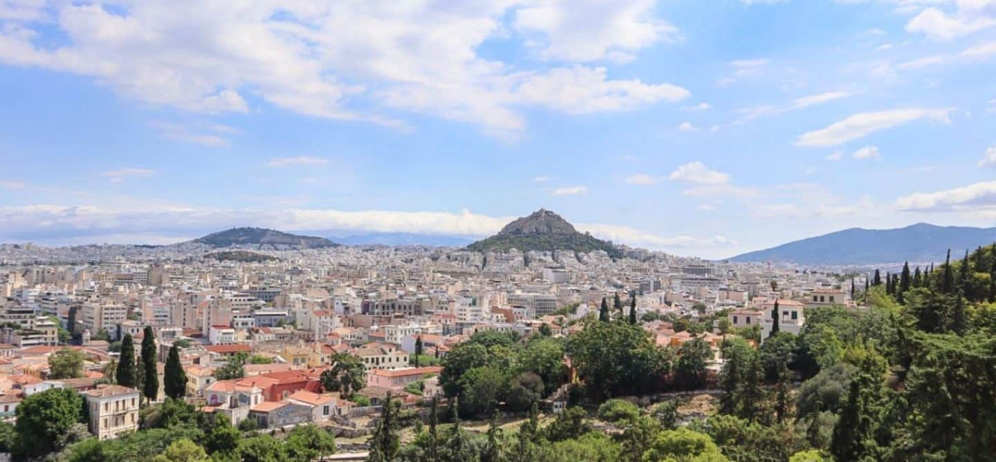 8 Things You Should Know About Athens To Make You Want To Visit & Help Plan Your Trip!