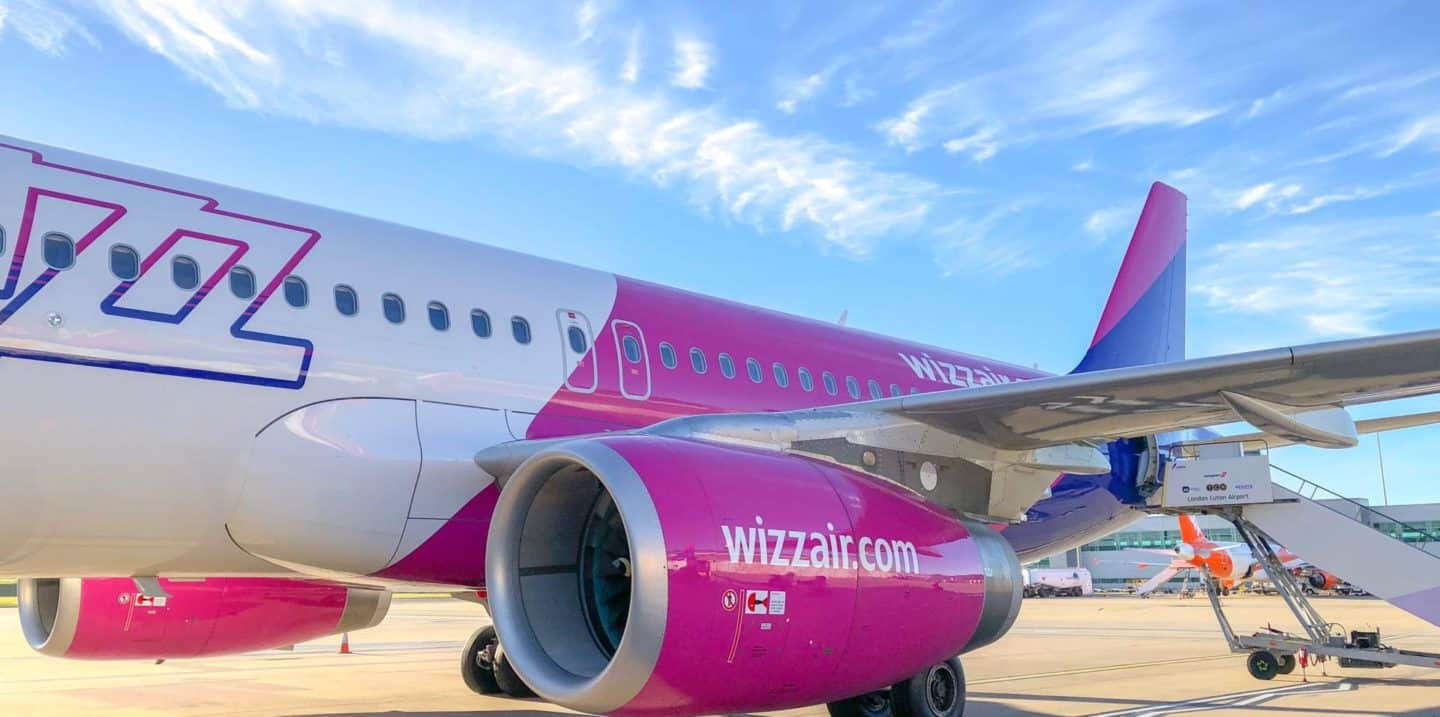 Read This If You Are Flying With Wizz Air to Help You Prepare For Your Flight!