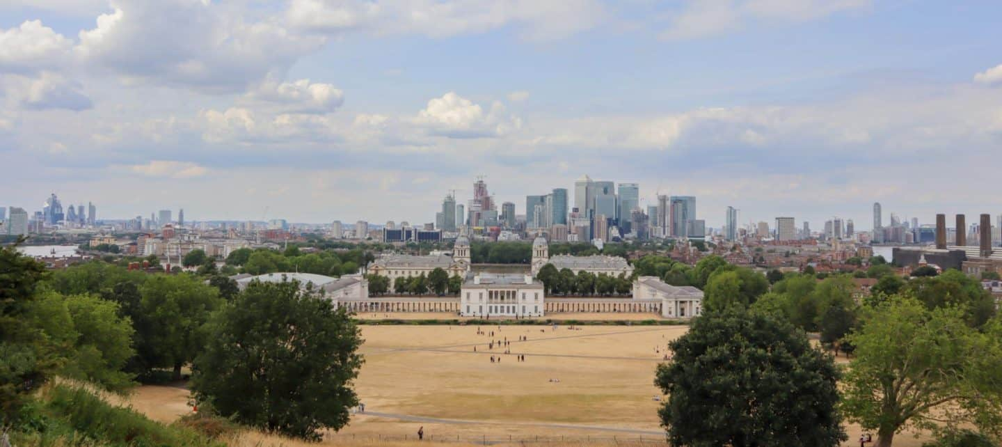 A Guide to the Perfect Day in Greenwich, London.