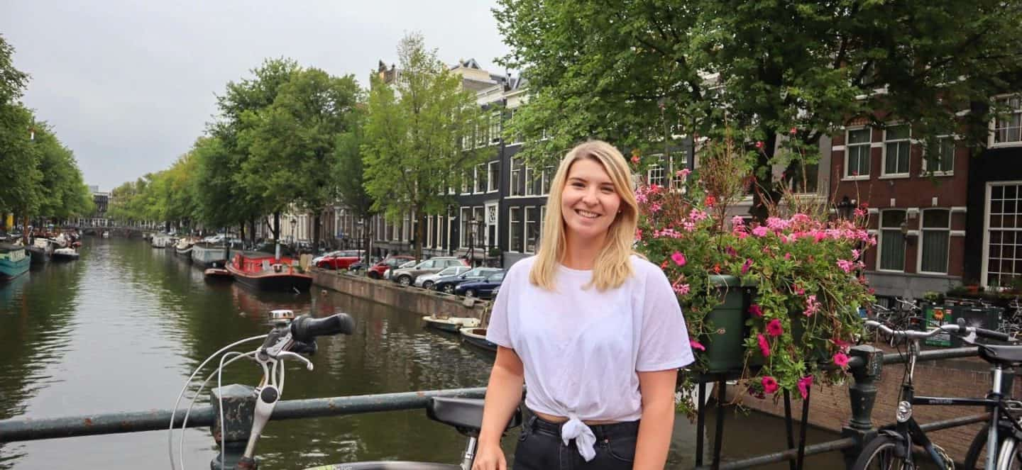 My Top 10 Tips For Visiting Amsterdam as a Solo Traveller.
