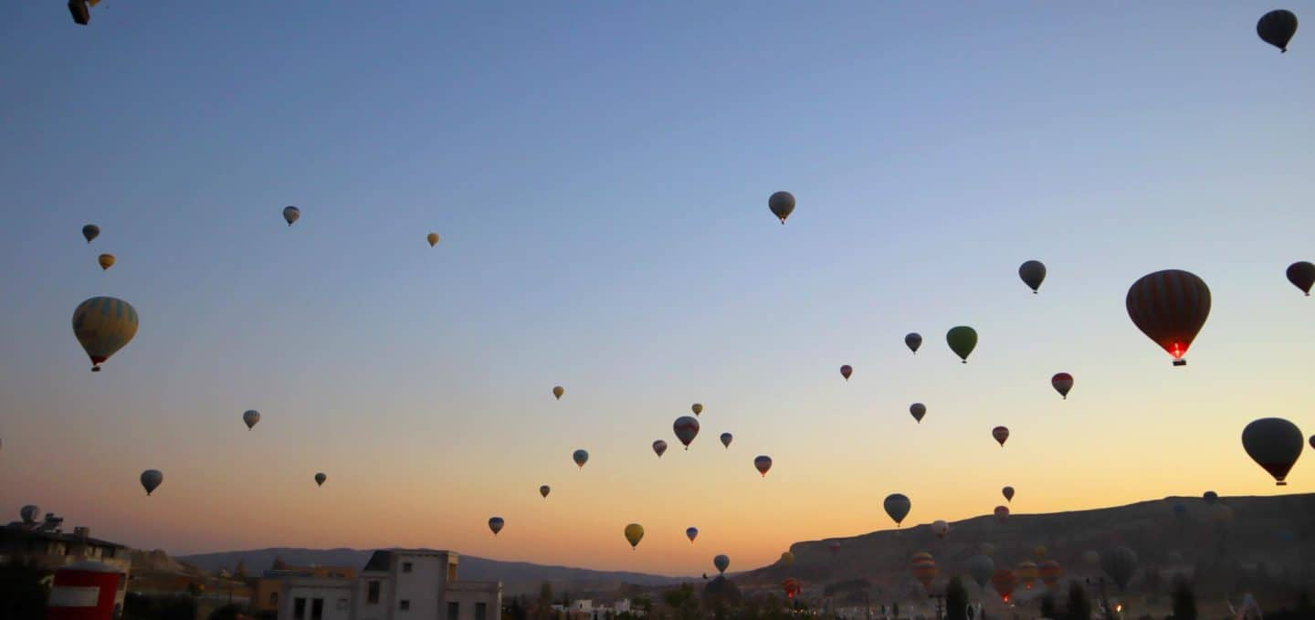 2- 3 Day Itinerary for Cappadocia And Important Information For Your Trip!