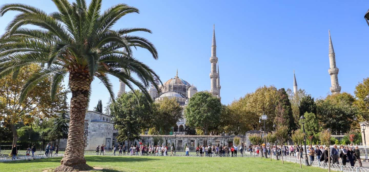 Combining a Trip to Cappadocia and Istanbul – All You Need To Know!