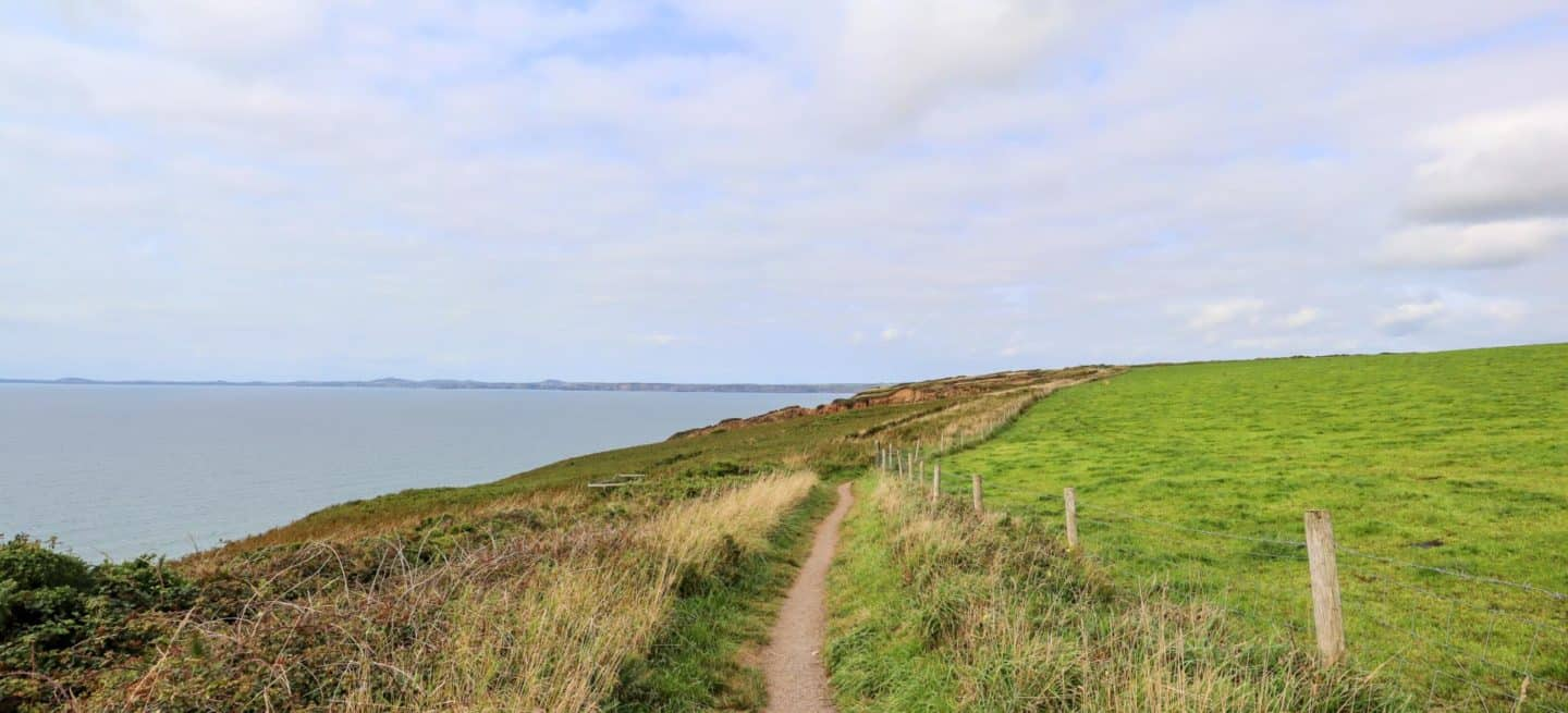 10 Things To Do In And Around Broad Haven, South Wales.
