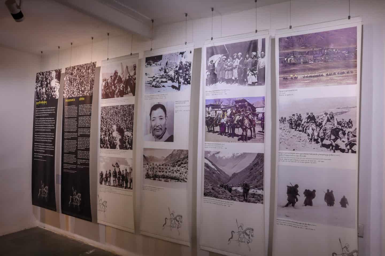 Dharamshala McLeod Ganj Travel Guide Tibet Museum
