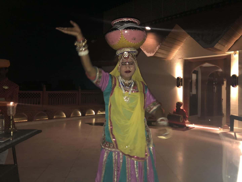 Shahpura House Hotel Jaipur Entertainment