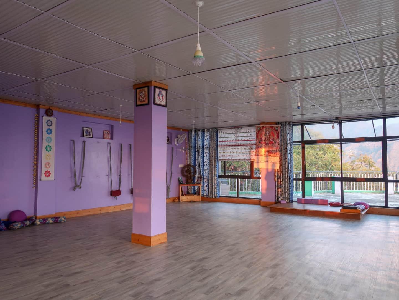 Dharamshala McLeod Ganj Travel Guide Ram Yoga House