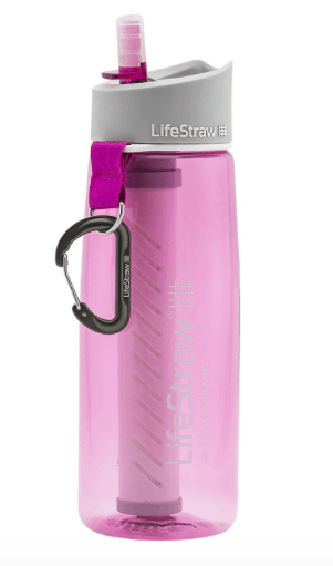 lifestraw bottle review