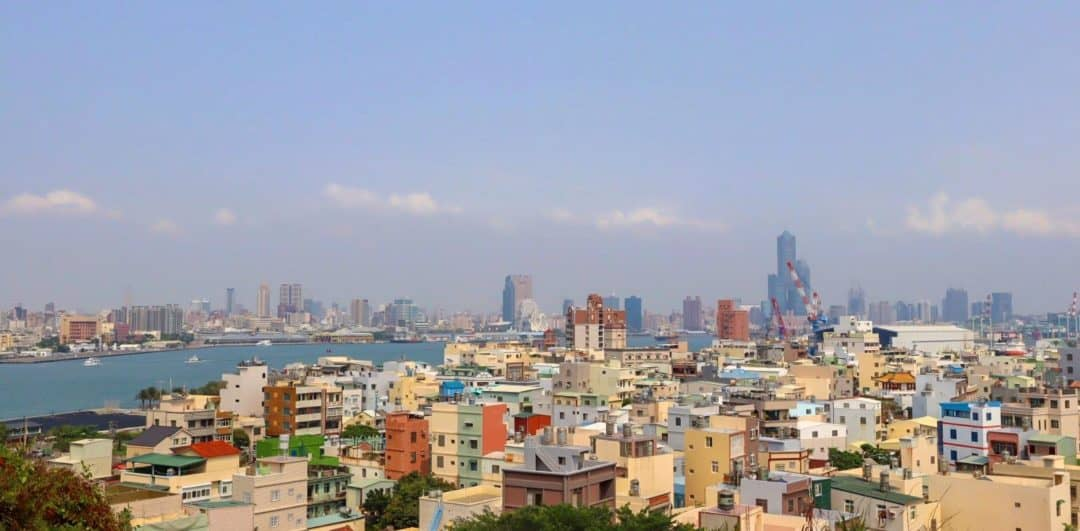 Kaohsiung things to do travel guide